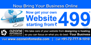 ozone-infomedia-website-designing-offer