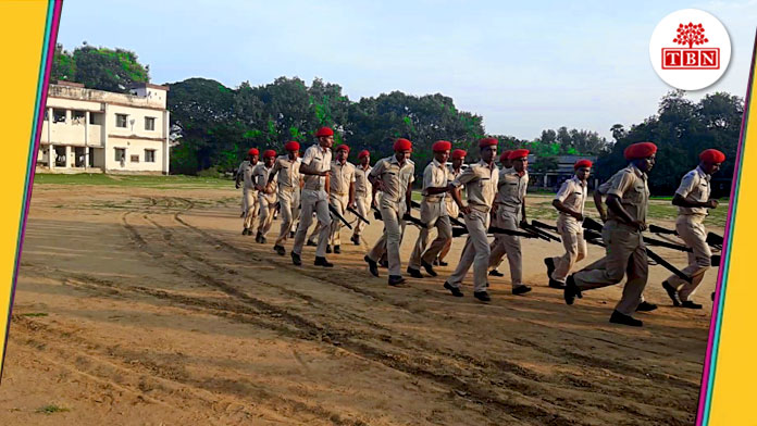thebiharnews-in-sepoy-recruitment-examination-and-63-arrested