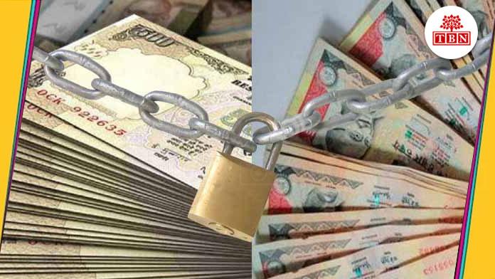 tbn-patna-first-anniversary-ban-cash-continues-cash-transactions-the-bihar-news