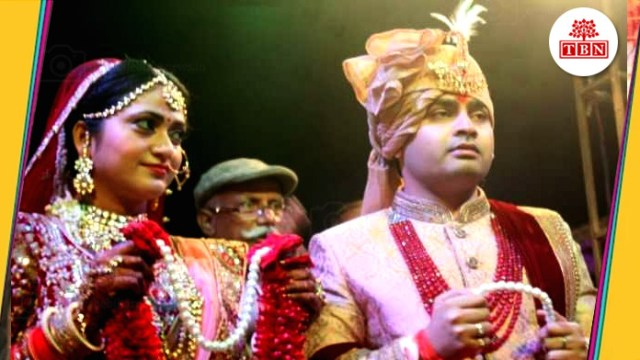 thebiharnews-in-central-minister-ram-kripal-yadav-son-marriage-ceremony-closeup-in-patna