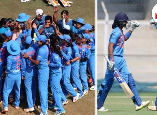 womens-asia-cup-t20-india reaches final- The Bihar News