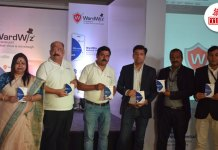 tbn-patna-ward-wiz-launch-new-security-app-for-smartphones-bihar-hindi-news-the-bihar-news