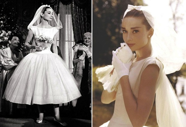 MY FAVE TOP 10 MOVIE WEDDING DRESSES