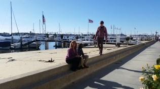 Balboa Island.
