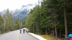 Nice road!