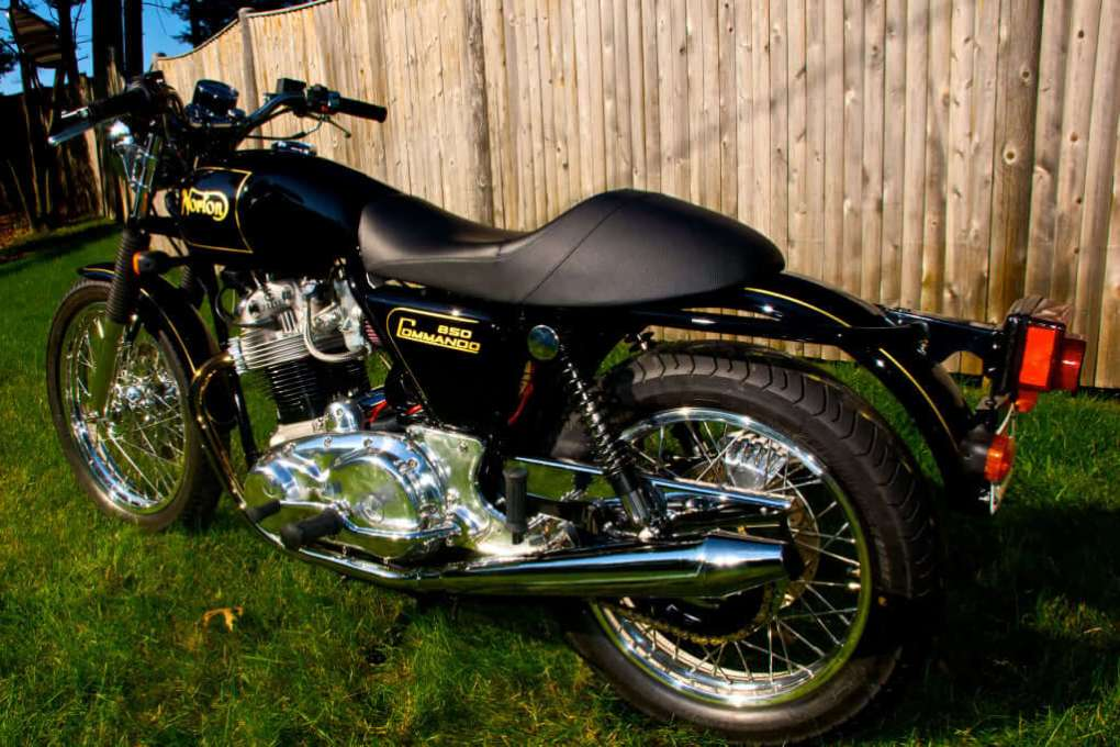 Right Way to Start your Motorcycle Restoration Project