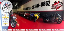 How to Negotiate the Best Price on a Motorcycle