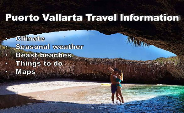 Puerto Vallarta Travel To Puerto Vallarta Get Your