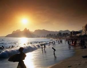 Rio de Janeiro Beautiful Beaches Popular Travel Destinations