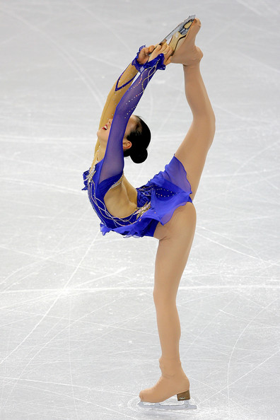 The Bucket's History of Ice Skating (2/5)