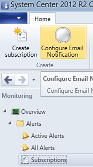 Configuring SCCM SMTP Notifications with Office 365 - The
