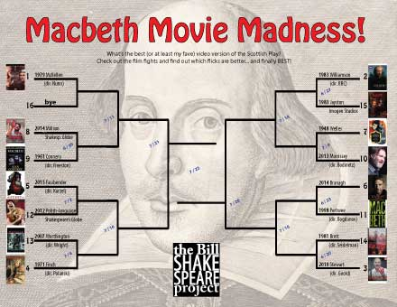 Macbeth Movie Madness!