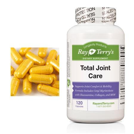 Total Joint Care Ray and Terry's
