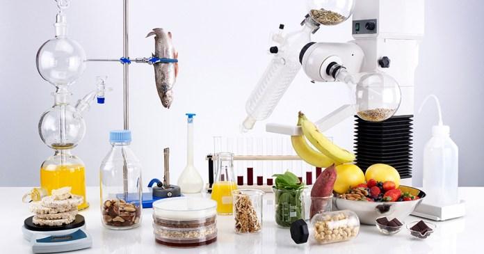 Beginner Biohacking scientific food group