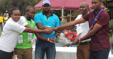 IBMA Kenya win innovation award