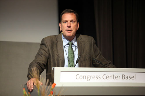 Ulrich Kuhlmann (CABI)
