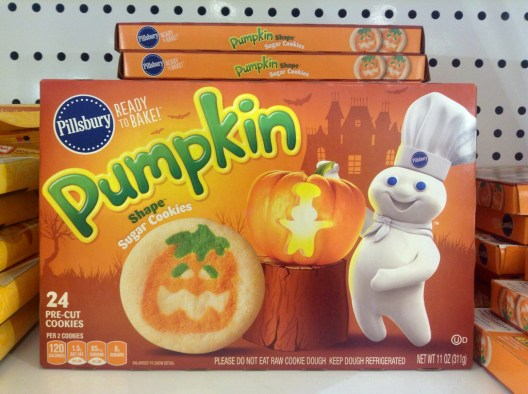 pillsbury-pumpkin-cookies