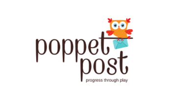 poppet post logo