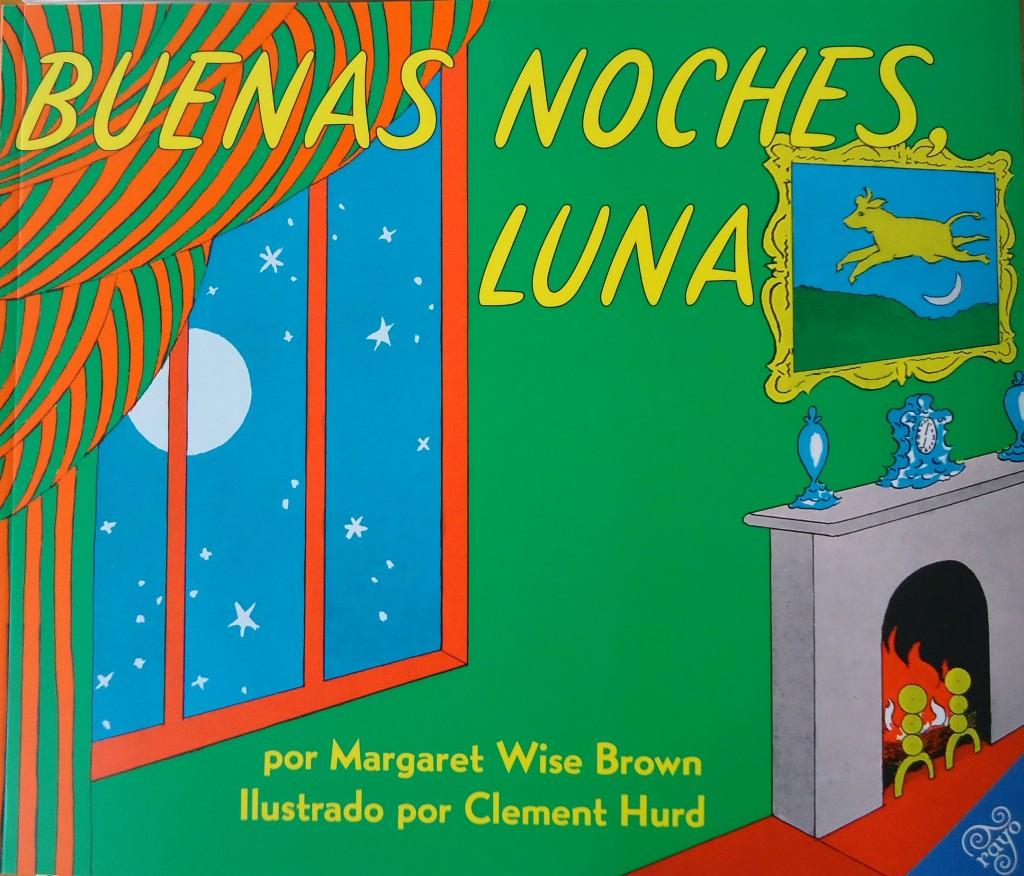 Books In Spanish For Kids 10 Favorites