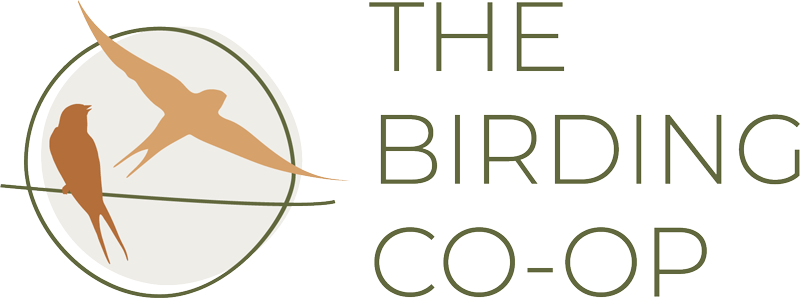 The Birding Co-op Logo