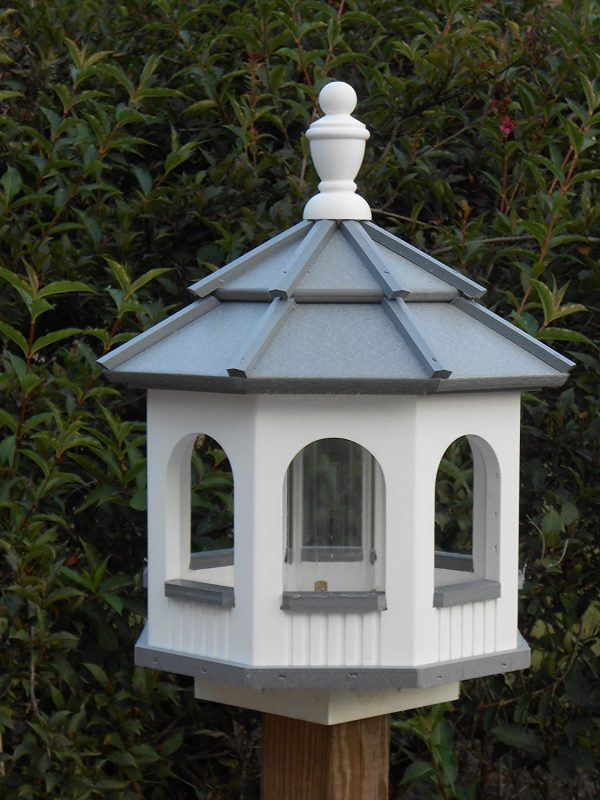 Amish Crafted Bird Feeder