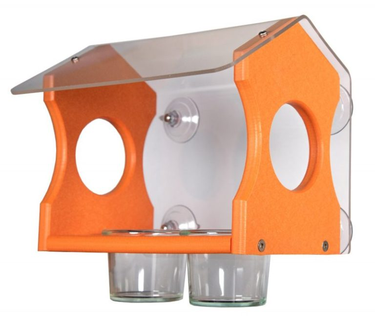 JCs Wildlife Oriole Feeder 3000