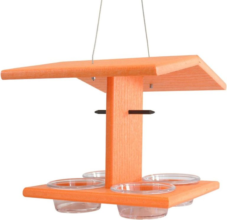 Backyard Boys Oriole Feeder