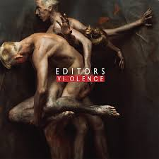 Album Review: Editors – Violence