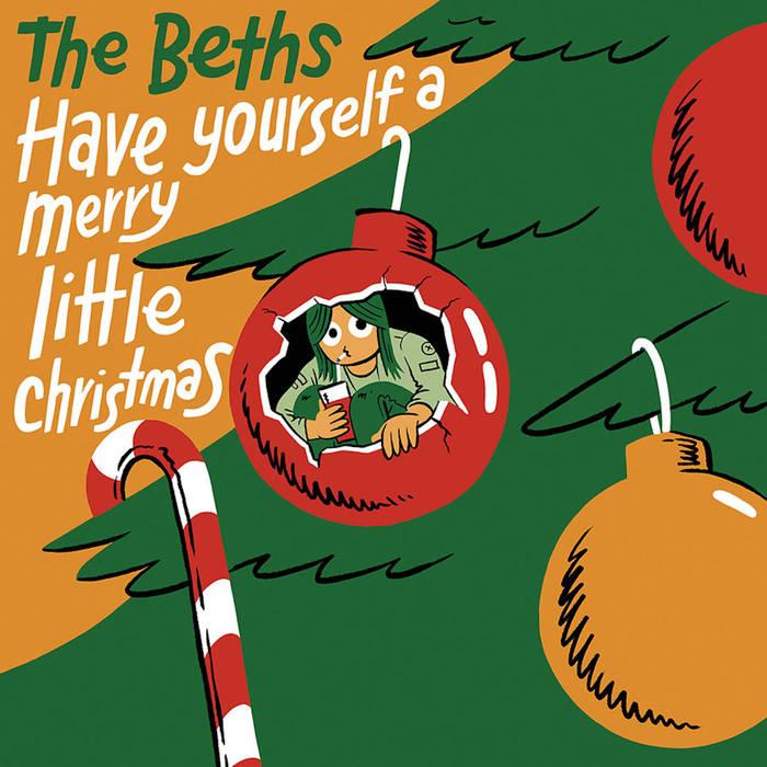 Curtis' Prime Slices (12/9 – 12/15) The Beths,