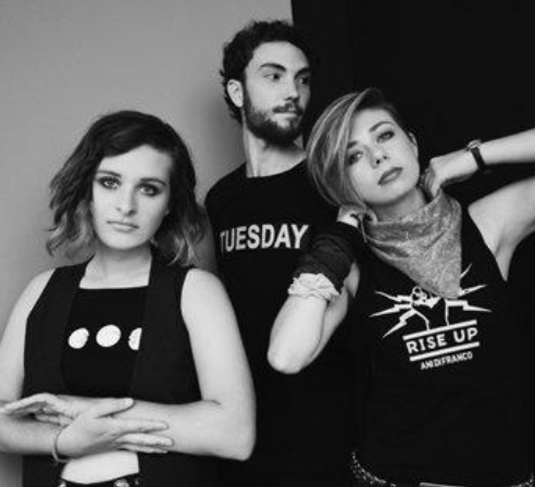 Video: The Accidentals Play BIRN Alive