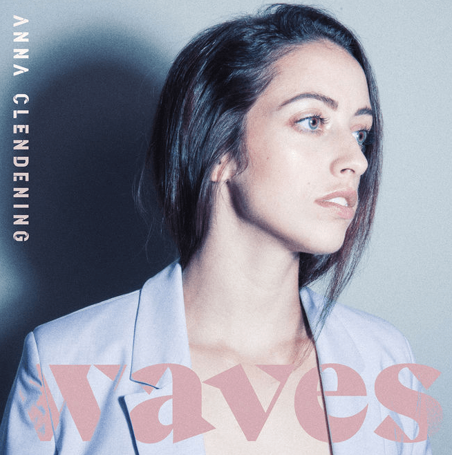 Album Review: Waves by Anna Clendening