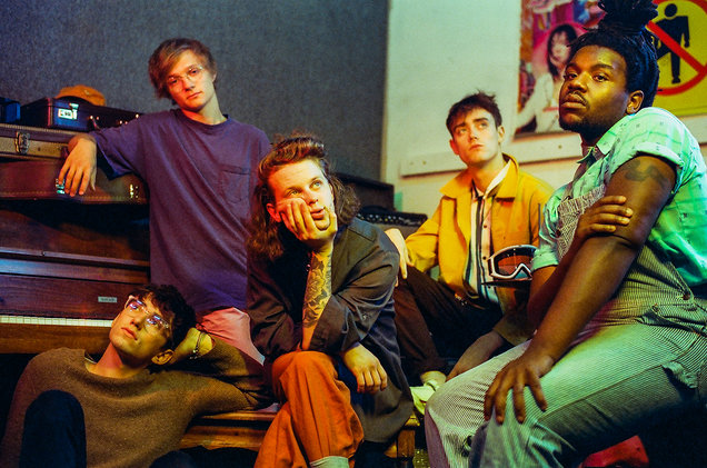 Ryan's Reviews: Demos II by Hippo Campus