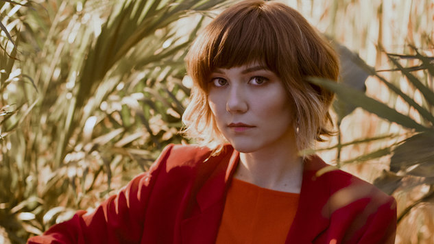 Molly Tuttle plays live from The Red Room!