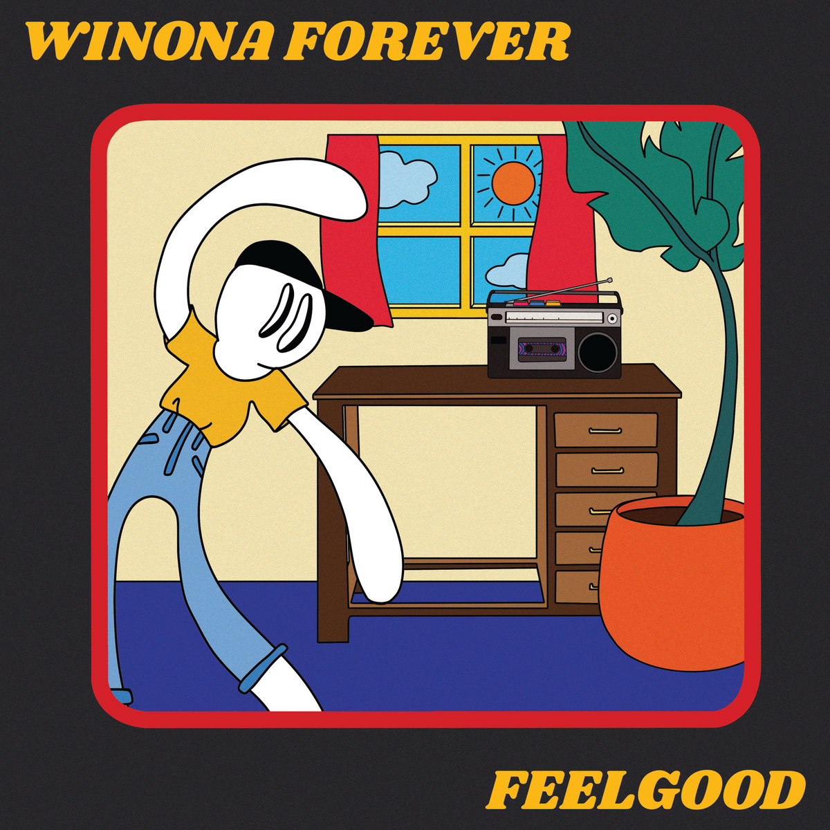Ryan's Reviews: Feelgood by Winona Forever