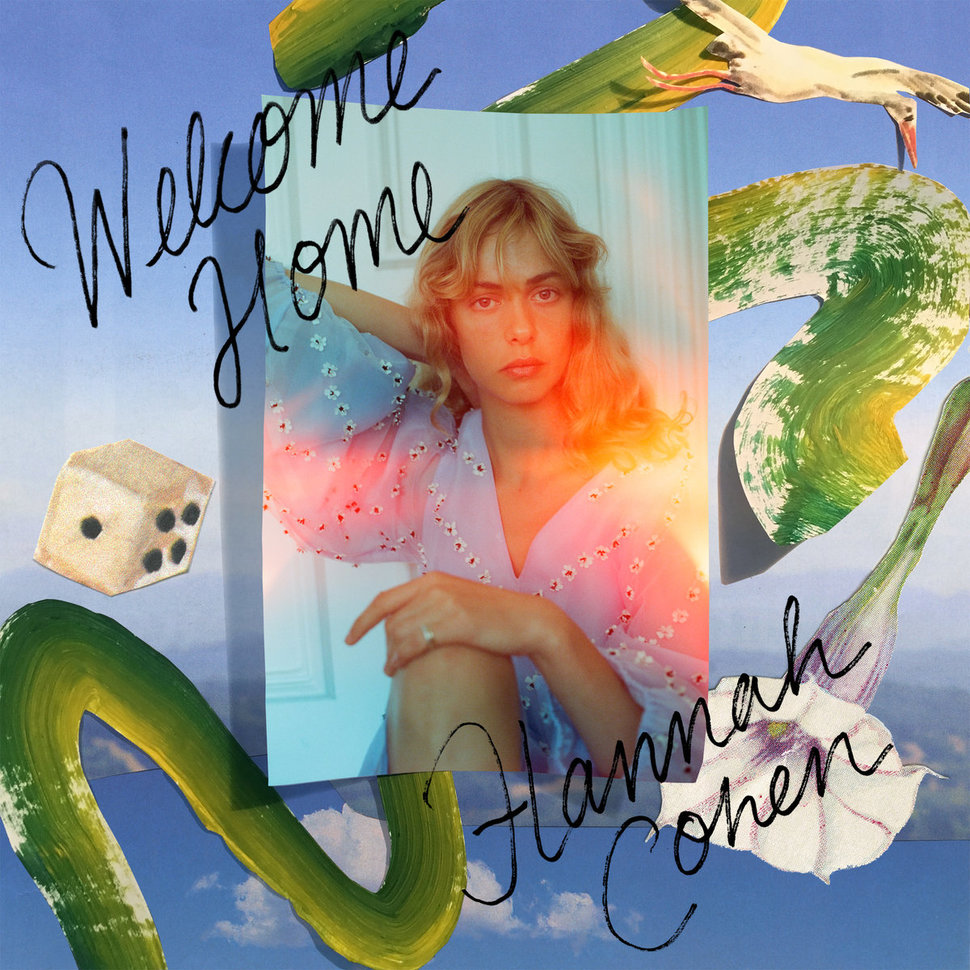 BIRN Album Review: Welcome Home by Hannah Cohen