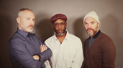 The Bad Plus Live from the Shalin Liu Performance Center