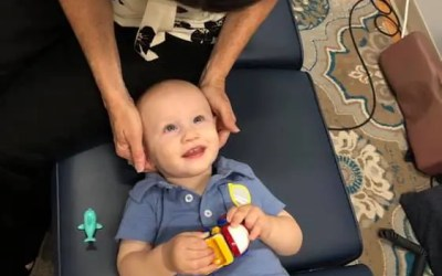 Chiropractic Care for Pregnancy and Children