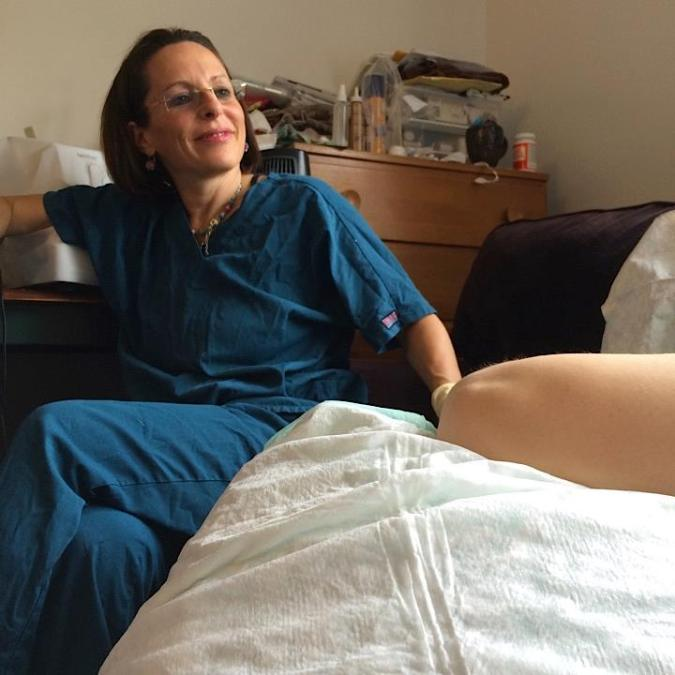 A Midwife's Birth Stories and Insight on Pregnancy & Birth