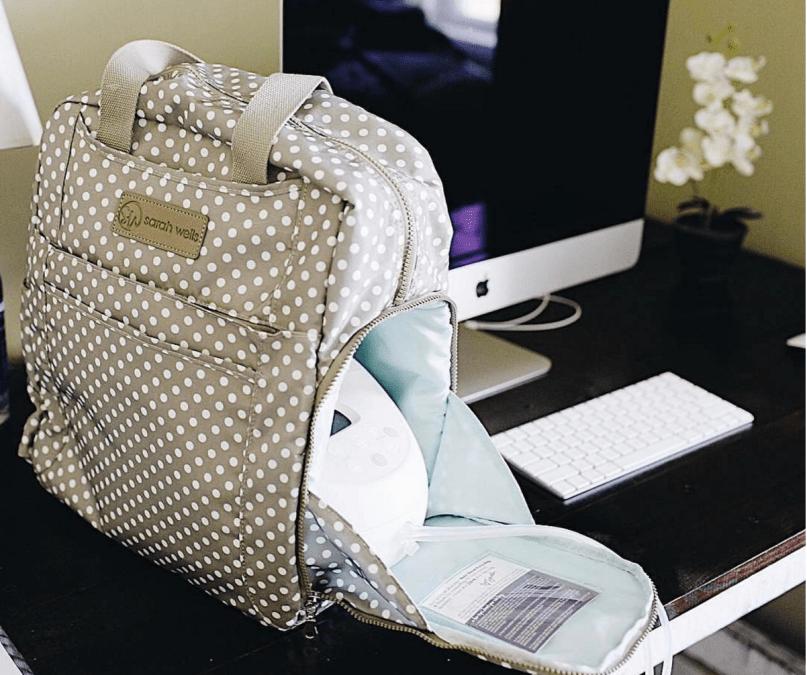 Travel Tips for Breastfeeding Moms