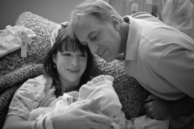 kelle hampton birth