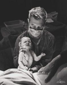 surrogacy birth