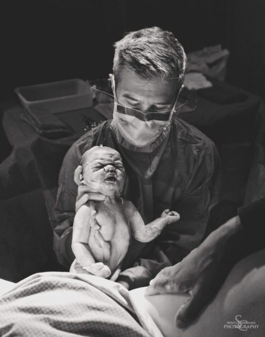 Surrogate & IVF Pregnancy & Birth Stories