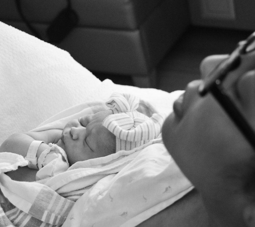 megan baca birth story