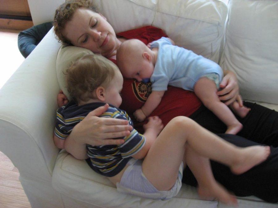 Cesarean Birth & VBAC Birth Stories – Amy Morrison of Pregnant Chicken