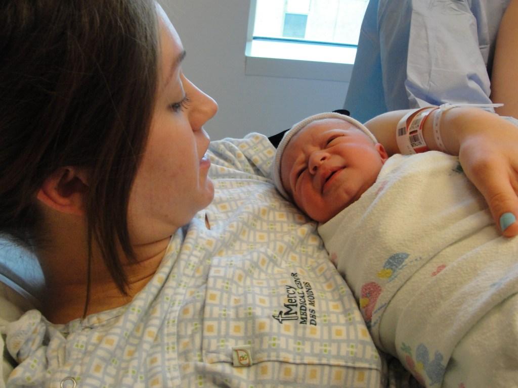 epidural birth