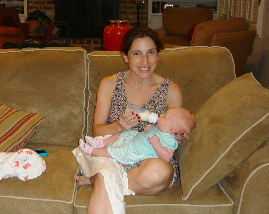 jessica pallay birth stories