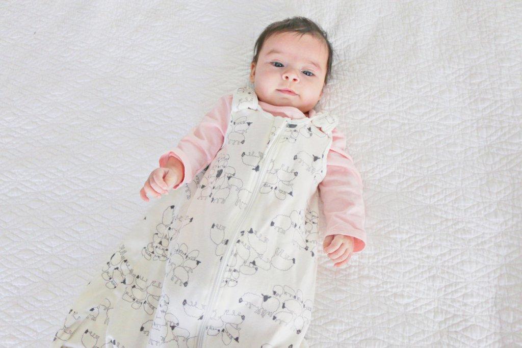 ergobaby sleeping bag