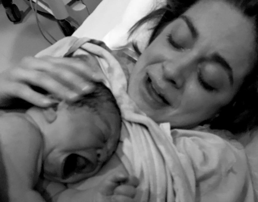 OB Hospital Birth & Midwife Hospital Birth Stories