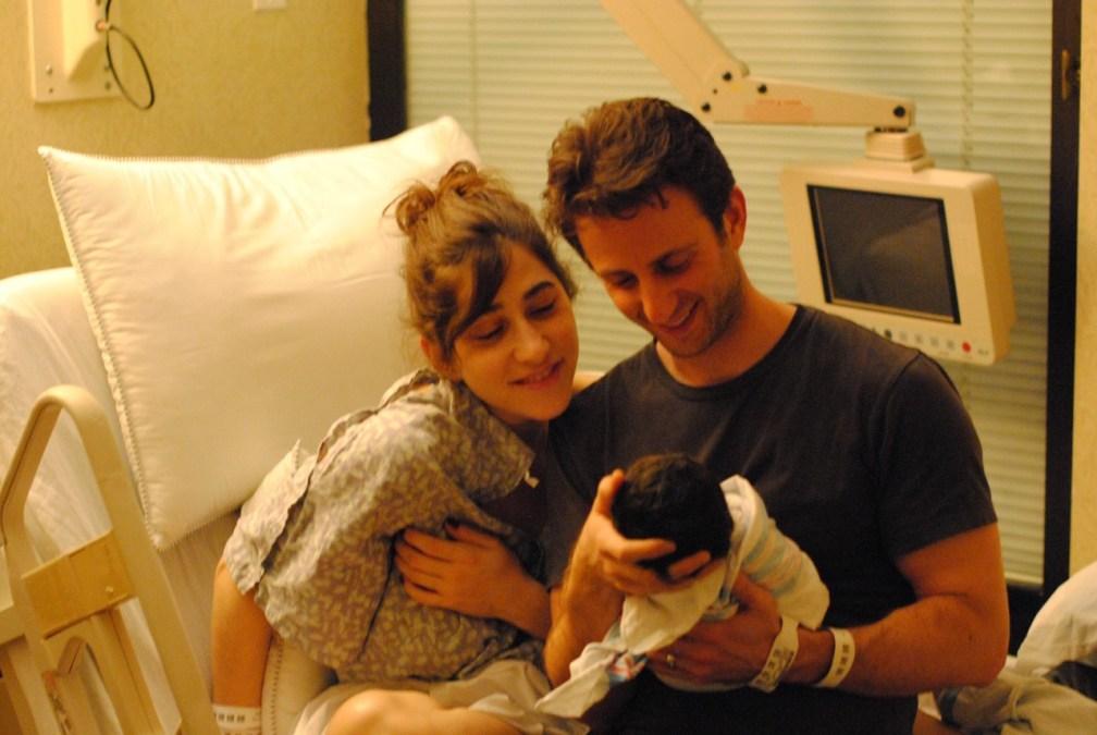 Precipitous First Birth & Longer Second Birth