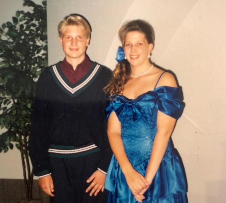 Surrogate for High School Best Friend Birth Story